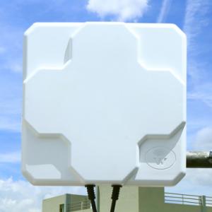 Omnidirectional Booster Antenna