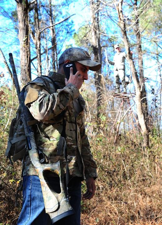 Hunting Cabin Plans_Wireless options for your hunting cabin