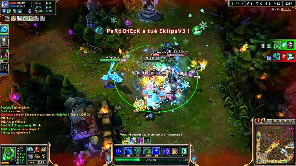 How Much Data Does League of Legends Download & Play Use? - Evdo