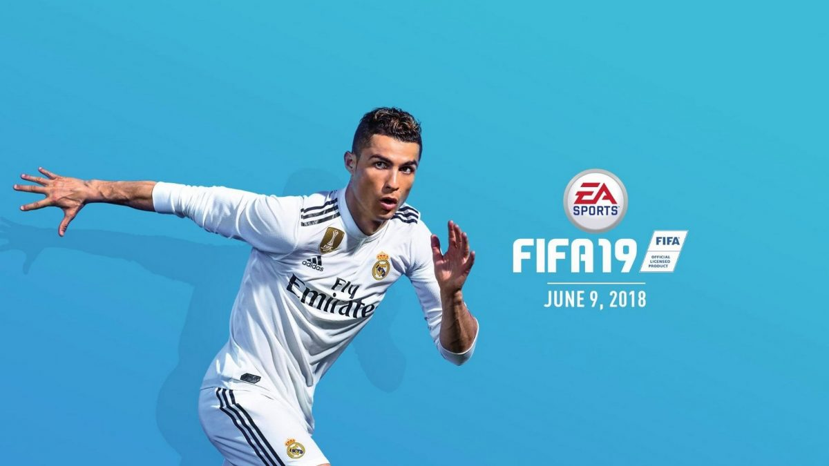 how much data does FIFA 19 use