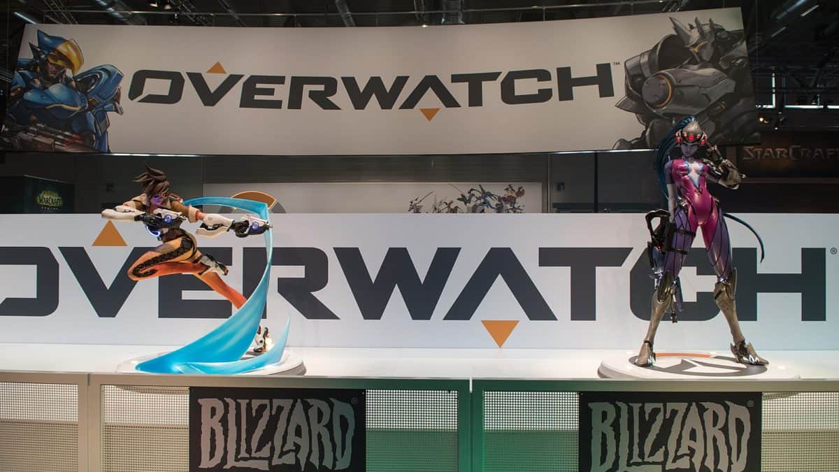 How much data does Overwatch online game use? | Evdo