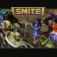 how much data does SMITE use